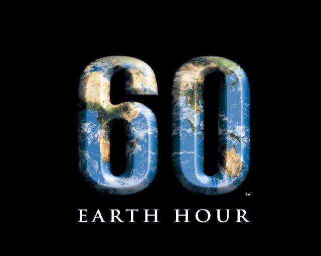 Часът на Земята Несебър