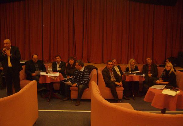общоградски събрания  в населените места на община Несебър